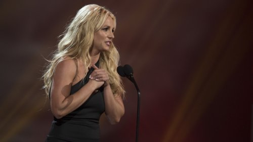 Britney Spears Claims Her Conservatorship Won't Allow Her to Remove Her IUD