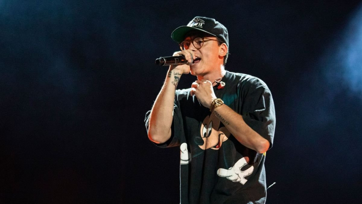 """Logic Responds to Kanye's Contract Situation, Says Def Jam Won't Pay Lil Wayne for """"Perfect"""" Remix Verse"""