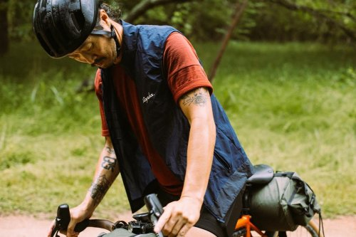 Rapha x Snow Peak Kick Off First Co-Series With Limited-Edition Drop