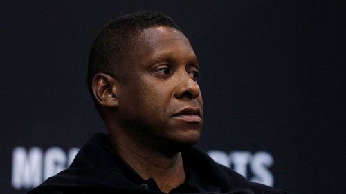 Report: Masai Ujiri Nearly Left Raptors Due to Conflict With Edward Rogers