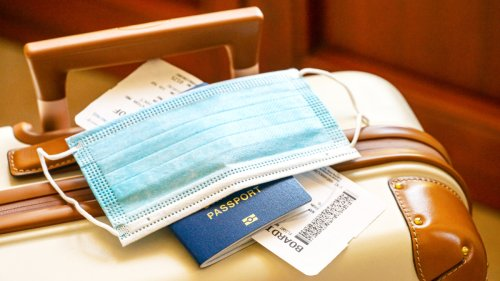 U.S. to Require Proof of COVID-19 Vaccination for International Travelers