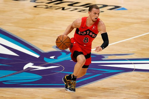 Malachi Flynn Is Making Us Feel Better About the Raptors' Future