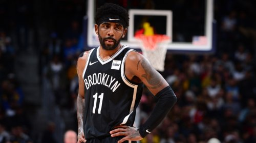 Kyrie Irving Could Miss Home Games Because of Vaccine Status