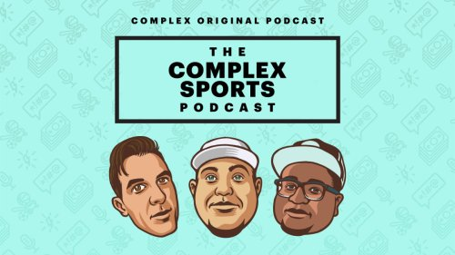 Is the NBA in Trouble? The Yankees Stink, Clown of the Week + More: The Complex Sports Podcast