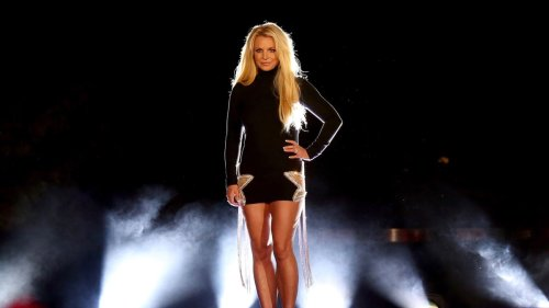 Britney Spears Makes First Public Statement Since Bombshell Court Hearing