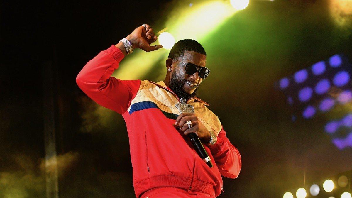 Gucci Mane Taunts Jeezy Ahead of 'Verzuz' Battle With 'Dig Up Yo Partna' Meme