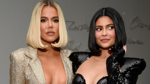 Kylie Jenner and Khloé Kardashian Open Up About Relationship With Jordyn Woods