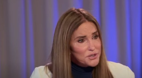 Caitlyn Jenner's Comments About a Rich Friend Seeing Homelessness Are Getting Picked Apart