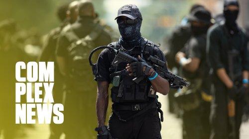 How Black Gun Ownership is Evolving in America
