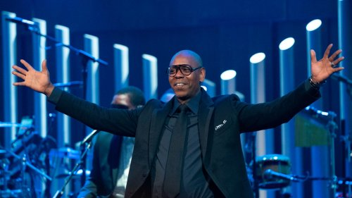 """Watch Dave Chappelle Cover Radiohead's """"Creep"""" With Foo Fighters"""