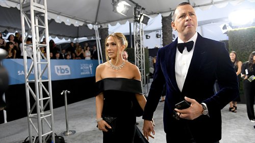 Jennifer Lopez Reportedly Ended Engagement With Alex Rodriguez Because of 'Trust' Issues
