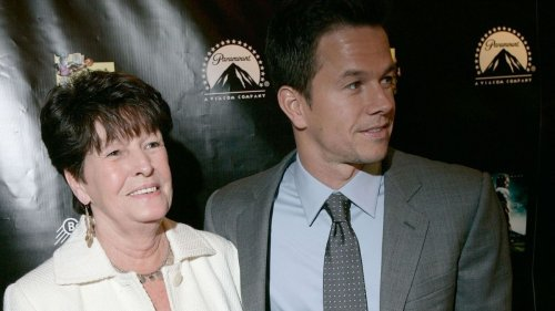 Alma Wahlberg, Mother of Mark and Donnie, Has Passed Away at 78
