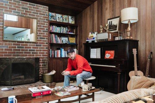 The Sound of Success: Meet Scott Vener, the Man Behind the Music of 'Entourage'