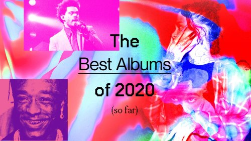 Complex's Best of 2020 (So Far)