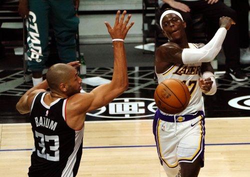 The NBA Isn't Very Fun Right Now