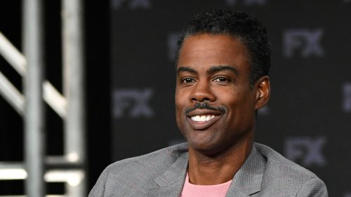 Chris Rock Thinks Cancel Culture Is 'Disrespectful' to Artists and Fans