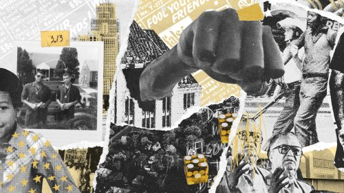 How Detroit's Crime and Corruption Became the Breeding Grounds for BMF