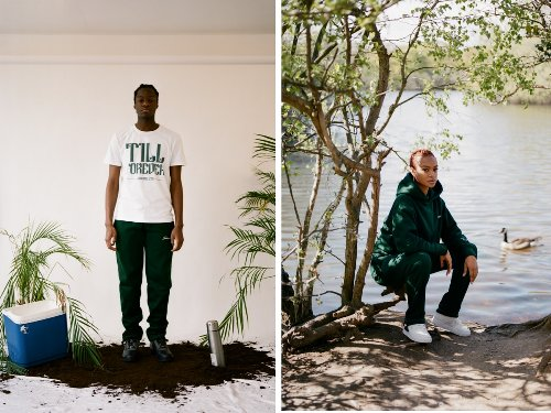 JEHUCAL Introduce All-New Utilitarian Pieces as Part of 'Sink or Swim' Capsule