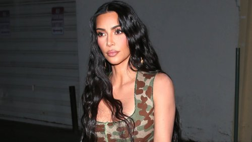 Kim Kardashian Gets Restraining Order Against Man Alleged to Have Sent Her Ring and Plan B