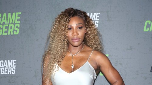 Serena Williams Inks First-Look Deal With Amazon Studios