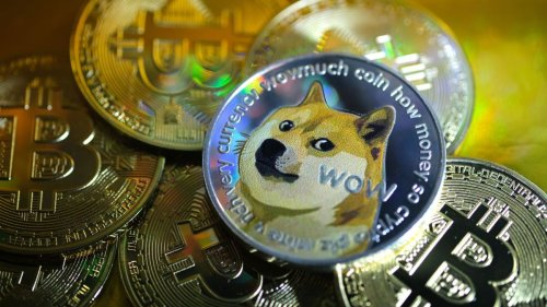 Dogecoin Surges to All-Time High, Temporarily Breaking Robinhood's Crypto Trading Systems