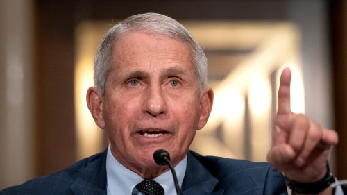 Fauci Responds to Nicki Minaj's Claim That Her Cousin's Friend's Testicles Were Affected by Vaccine
