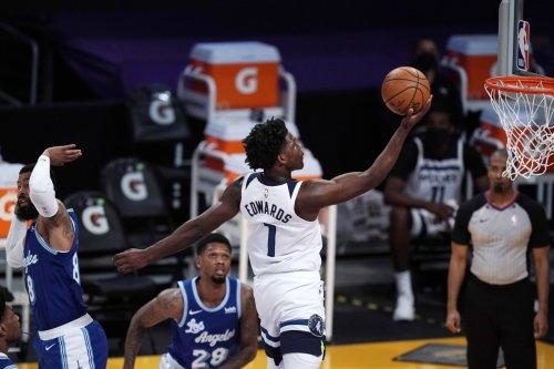 Re-Drafting the 2020 NBA Draft