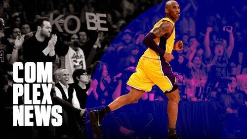 A History of Kobe's Best Sneaker Endorsement Deals