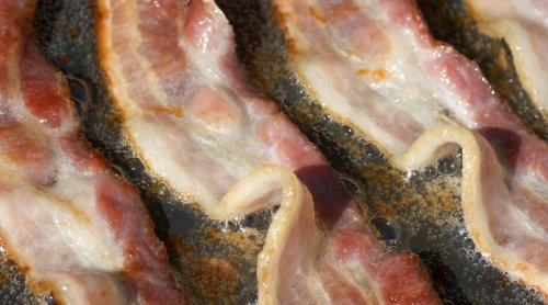 Bacon May Disappear in California Due to New Animal Welfare Law