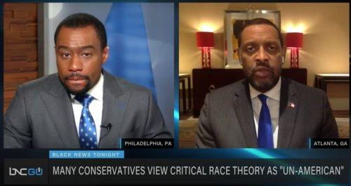 Georgia Republican Running for Governor Wants to Ban Critical Race Theory Despite Failing to Explain It