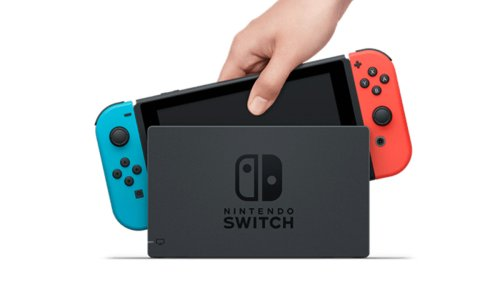 So You Bought a Nintendo Switch; Now What?