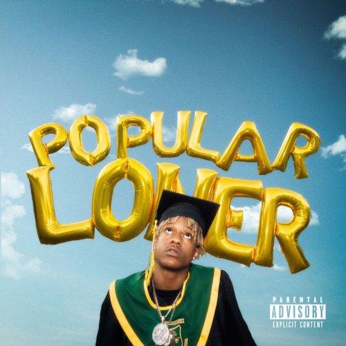 Metro Marrs Shares New Mixtape 'Popular Loner'
