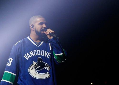 Drake to Exec Produce Documentary on Experiences of Black Hockey Players