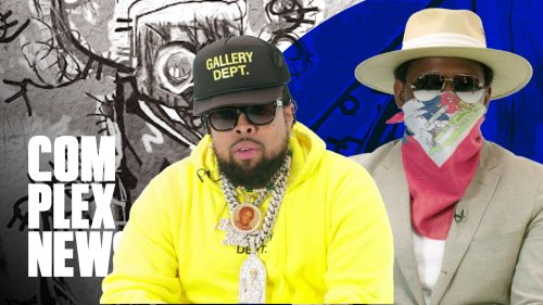 Mach-Hommy & Westside Gunn Talk Reconnecting, Dinner with Jay-Z, 'Pray for Haiti,' and the Future