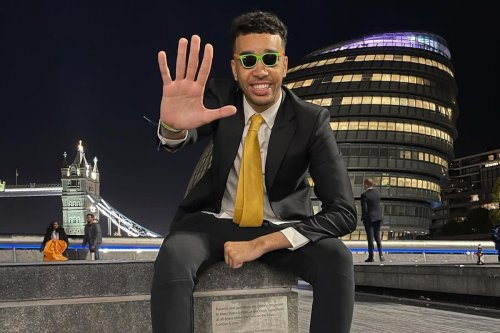 YouTuber Niko Omilana Managed To Come Fifth In London's Mayoral Elections
