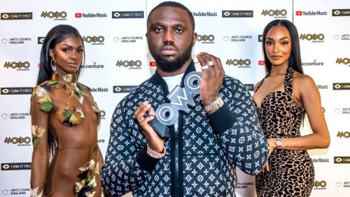 2021 MOBO Awards Head To Coventry For First Live Show Since 2017