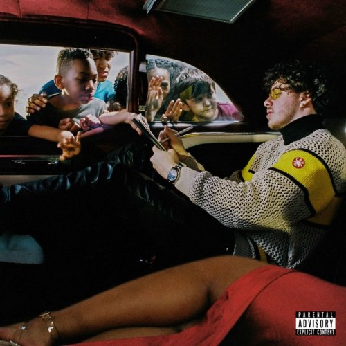 Jack Harlow Takes the Next Step With 'That's What They All Had to Say'