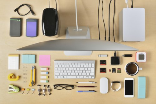 Work From Home Accessories and Gadgets to Buy Right Now