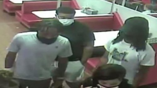 New Jersey Customers Reportedly Assaulted and Kidnapped Waitress Over Unpaid $70 Bill