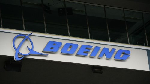 Boeing Fires 65 Workers Over Racist, Hateful Conduct