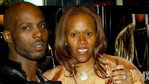 DMX's Ex-Wife Tashera Simmons Celebrates 50th Birthday By Honoring the Late Rapper