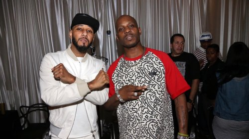 Swizz Beatz Remembers DMX in Emotional Video: 'He Lived His Life for Everyone Else'