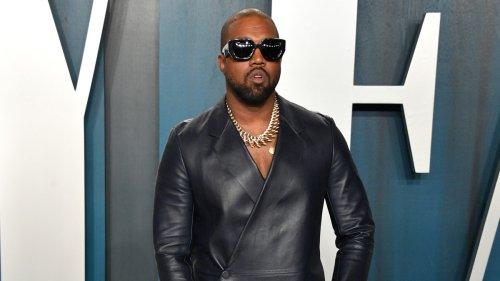"""Kanye West's 1 of 1 Goyard """"Robot Face"""" Backpack Sells for $55,000"""