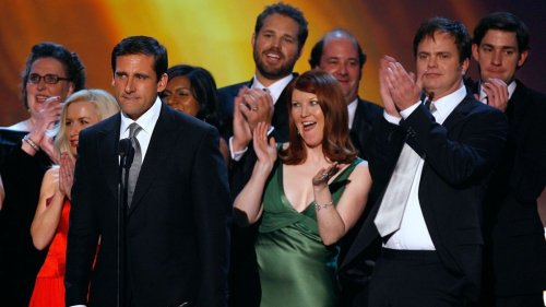 Steve Carell Gave 'The Office' Cast Expensive Gifts After His Last Episode