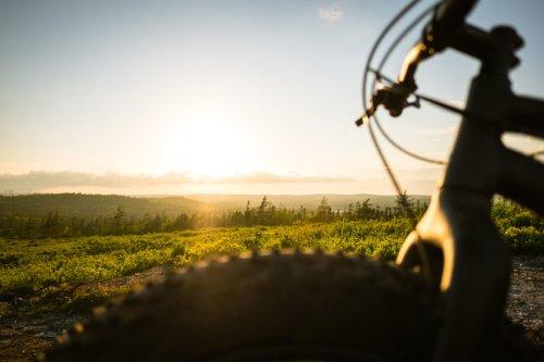 The 14 Best Bike Trails in Canada