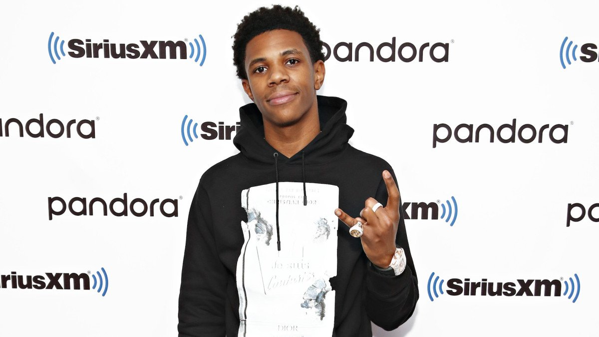 A Boogie Wit Da Hoodie is Just Getting Started