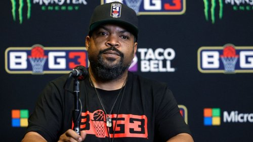 Ice Cube Explains Why Leaving N.W.A. Was His Biggest Career Risk
