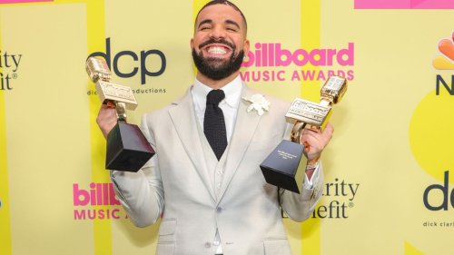 Drake's 'Certified Lover Boy' Spends Second Straight Week at No. 1 on Billboard 200