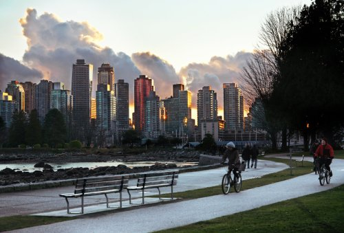 Vancouver Is Officially the Most Expensive City in North America
