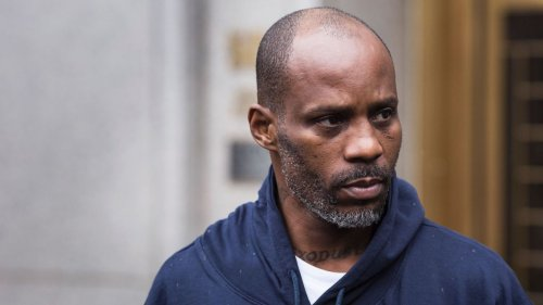 DMX Says He Met an Angel as a Child During Part 1 of Final Interview